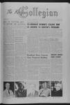 Kenyon Collegian - April 17, 1964
