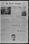 Kenyon Collegian - September 25, 1964