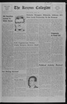 Kenyon Collegian - October 9, 1964