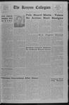 Kenyon Collegian - December 4, 1964