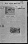 Kenyon Collegian - February 5, 1965