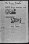 Kenyon Collegian - February 19, 1965