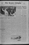 Kenyon Collegian - March 10, 1965