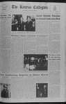 Kenyon Collegian - April 16, 1965
