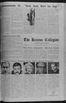 Kenyon Collegian - May 28, 1965