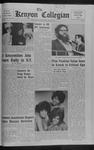 Kenyon Collegian - April 20, 1967