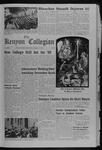 Kenyon Collegian - December 14, 1967