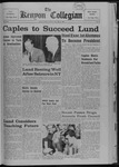 Kenyon Collegian - May 9, 1968