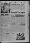 Kenyon Collegian - October 24, 1968