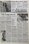 Kenyon Collegian - October 1, 1970