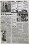 Kenyon Collegian - October 1, 1970