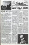 Kenyon Collegian - October 15, 1970