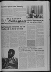 Kenyon Collegian - May 4, 1972