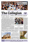 Kenyon Collegian - October 23, 2014