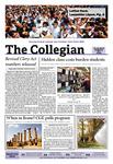 Kenyon Collegian - October 23, 2014