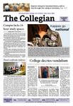 Kenyon Collegian - October 30, 2014