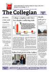 Kenyon Collegian - October 16, 2014