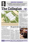 Kenyon Collegian - November 13, 2014