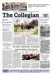 Kenyon Collegian - November 20, 2014