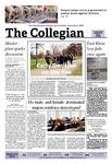 Kenyon Collegian - November 20, 2014