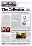 Kenyon Collegian - January 22, 2015