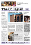 Kenyon Collegian - January 29, 2015