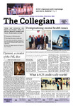 Kenyon Collegian - February 5, 2015