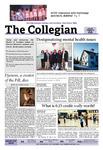 Kenyon Collegian - February 5, 2015