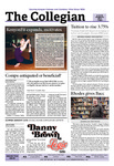 Kenyon Collegian - February 12, 2015