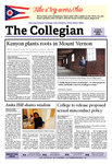 Kenyon Collegian - February 19, 2015