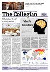 Kenyon Collegian - February 26, 2015
