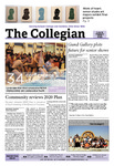 Kenyon Collegian - March 26, 2015
