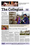 Kenyon Collegian - April 9, 2015