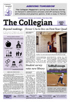 Kenyon Collegian - April 16, 2015
