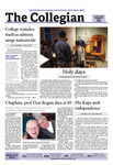 Kenyon Collegian - September 24, 2015