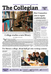 Kenyon Collegian - October 22, 2015