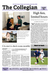 Kenyon Collegian - November 12, 2015