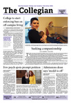 Kenyon Collegian - December 10, 2015