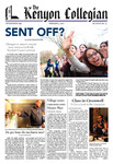 Kenyon Collegian - February 4, 2016