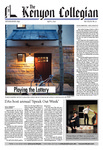 Kenyon Collegian - April 6, 2017