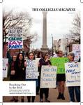 Collegian Magazine - Spring 2017