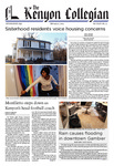 Kenyon Collegian - February 21, 2019