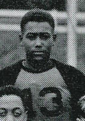 Gene Rouse ca. 1937