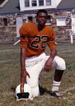 Joe Brooks Football ca. 1963
