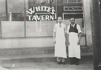 White's Tavern ca. 1930s