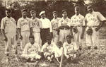 Mt. Vernon Giants Baseball Team
