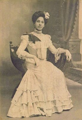 Viola Booker