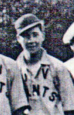 John Kelly, Mount Vernon Giants, ca. 1930