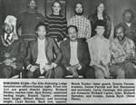Elks Kokosing Lodge News photo ca. 1970