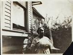 Ethel Hammonds